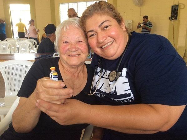 Distributing Insulin in Puerto Rico